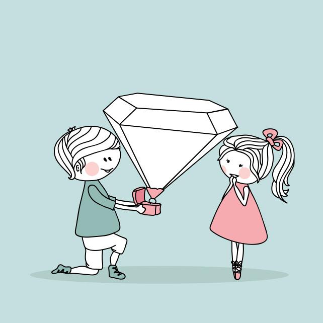 Как организовать помолвку просто? ❤ где провести помолвку