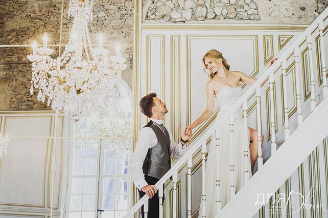 Елена кулецкая фото со свадьбы