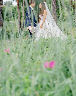 Свадьба дениса и насти