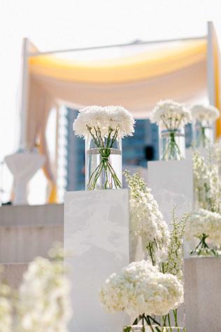 Серо-желтая свадьба картинки