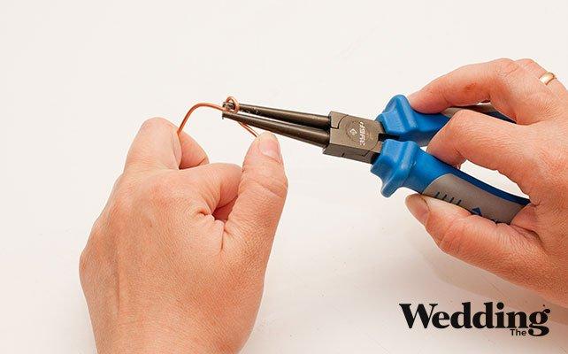 Как своими руками сделать винтажную клетку для декора свадьбы, сделать жёрдочку внутри клетки