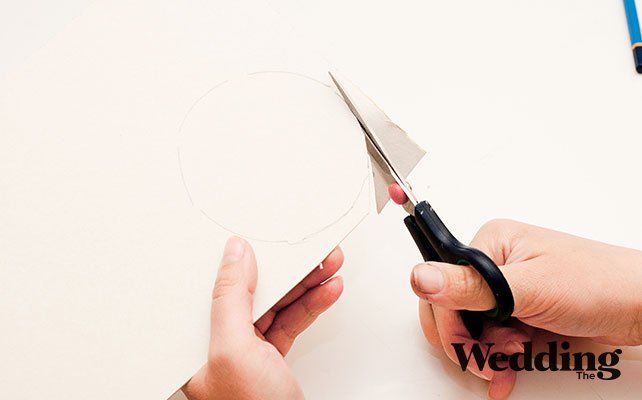 Как своими руками сделать винтажную клетку для декора свадьбы, вырезать дно для клетки