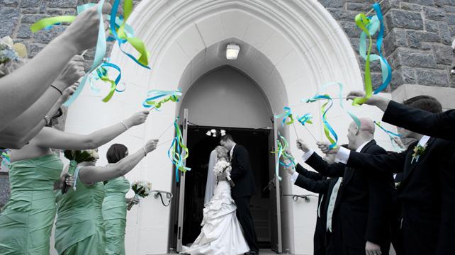как сделать необычный свадебный аксессуар своими руками