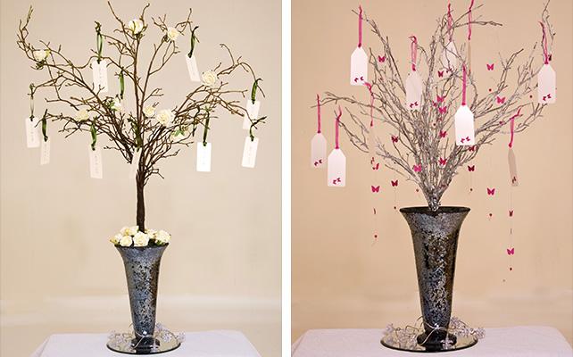 Как сделать дерево желаний фото 646