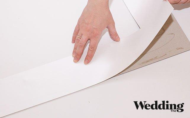 наклеить белую рамку на картонную, Как своими руками сделать фоторамку для фотосессии