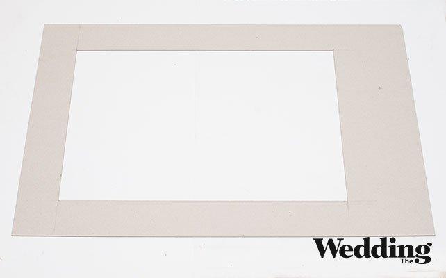 Как своими руками сделать фоторамку для фотосессии, вырезать рамку из картона канцелярским ножом