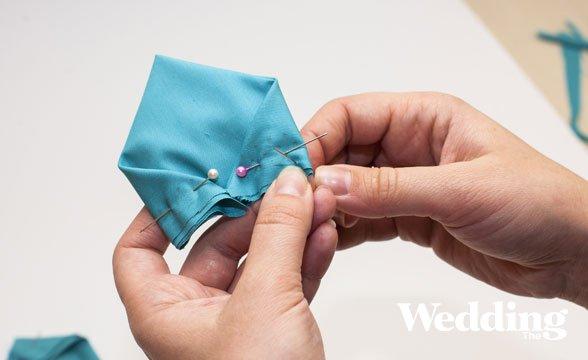 Как сделать декоративную бабочки своими руками 118
