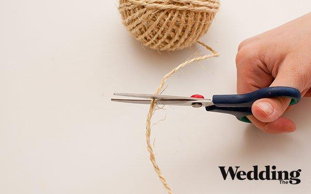 Как сделать узёлок