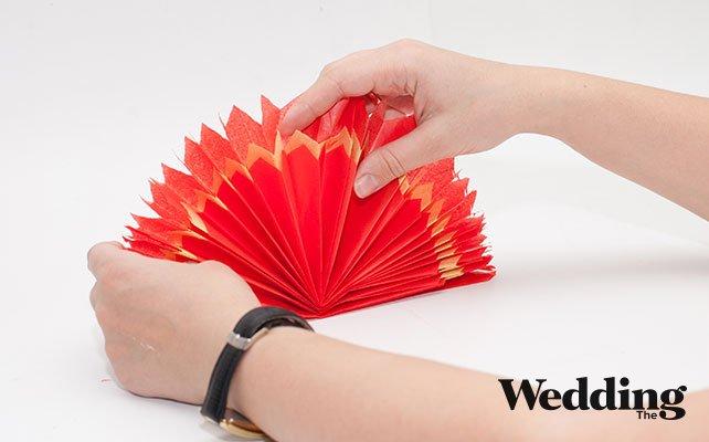 Как сделать гармошку своими руками фото
