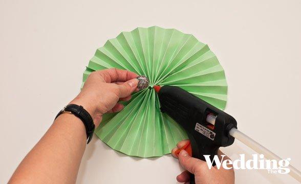 Как сделать настоящий веер своими руками