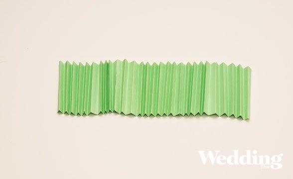 Веера из бумаги своими руками